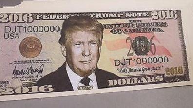 TrumpDollars