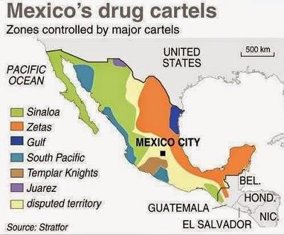 mexico-drug-cartels