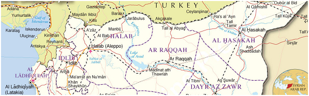 northern-syria