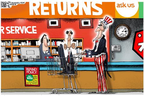 reject-returrns