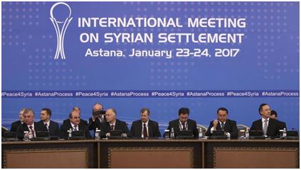 syrian-peace-talks