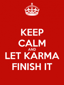 keep-calm-karma