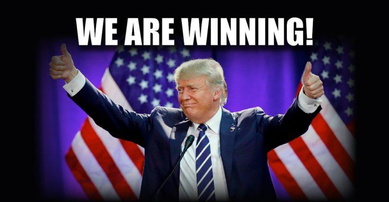 we-are-winning