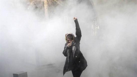 revolution-in-iran