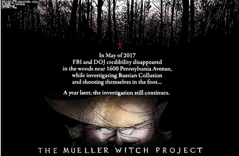 mueller-witch-project