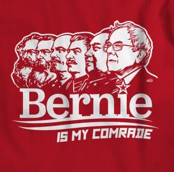 bernie-my-comrade
