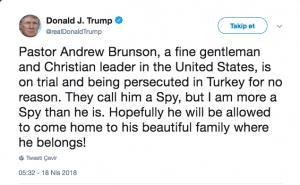 pastor-brunson-trump-tweet