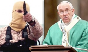 Pope&ReligiousWar