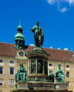 Marcus Aurelius – Hapsburg Palace, Vienna