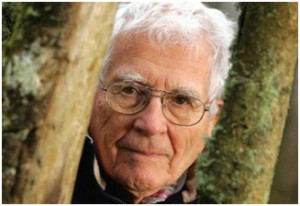 James Lovelock