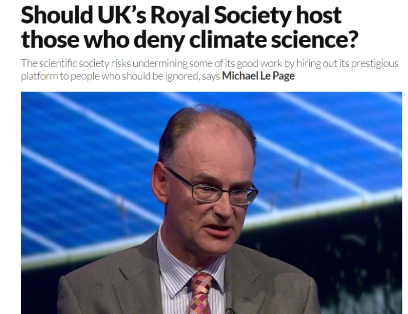 UK Royal Society