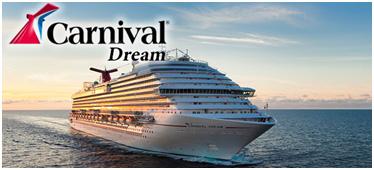 Carnival Dream Cruise