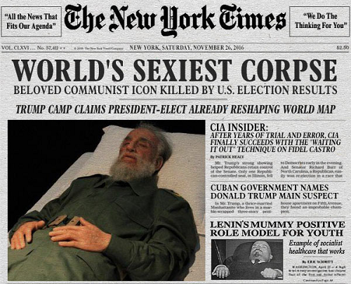 World's Sexiest Corpse