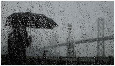 california-rains
