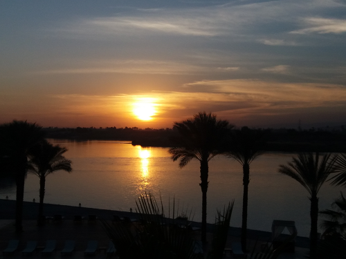 sunset-on-the-nile