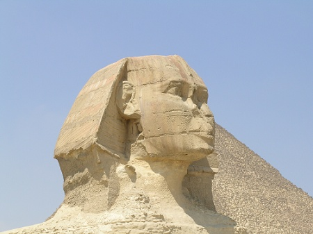 The Sphinx – photo by Jack Wheeler
