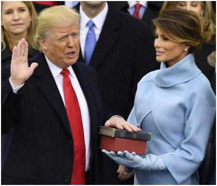 trump-sworn-in