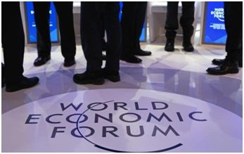 The WEF annual meeting in Davos starts today (01/17-20)