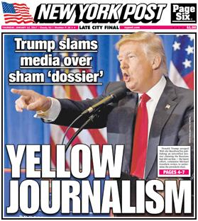 yellow-journalism