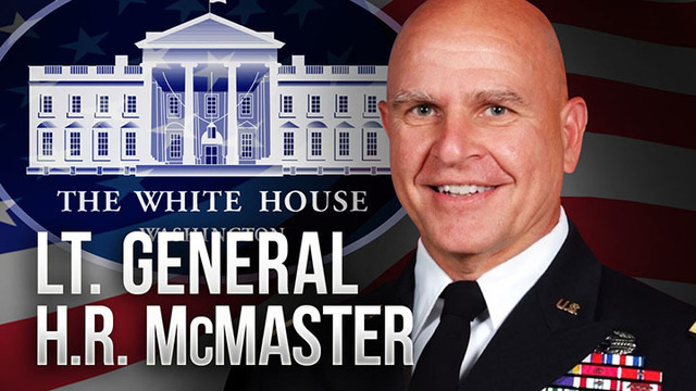 Image result for PHOTOS OF GENERAL KELLY AND GENERAL MCMASTER