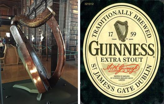 harp-guinness