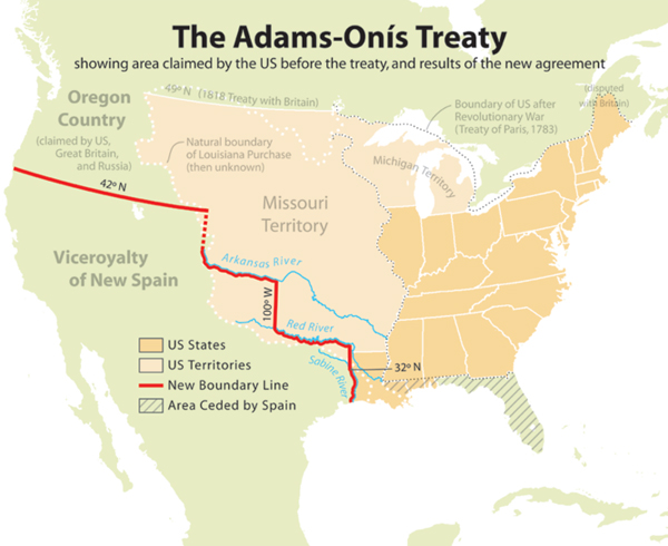 the-adams-onis-treaty