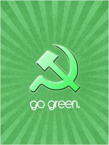 soviets-go-green