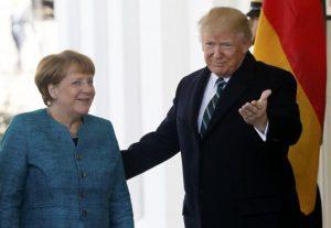 trump-and-merkel