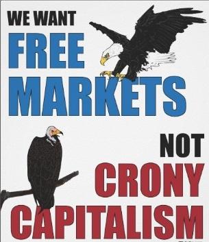 freemarkets-not-cronycapitalism