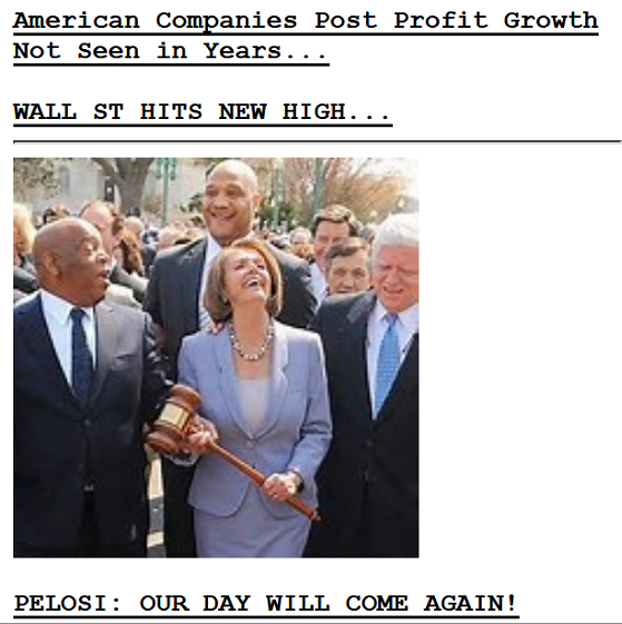 Drudge Report screen shot July 31, 2017