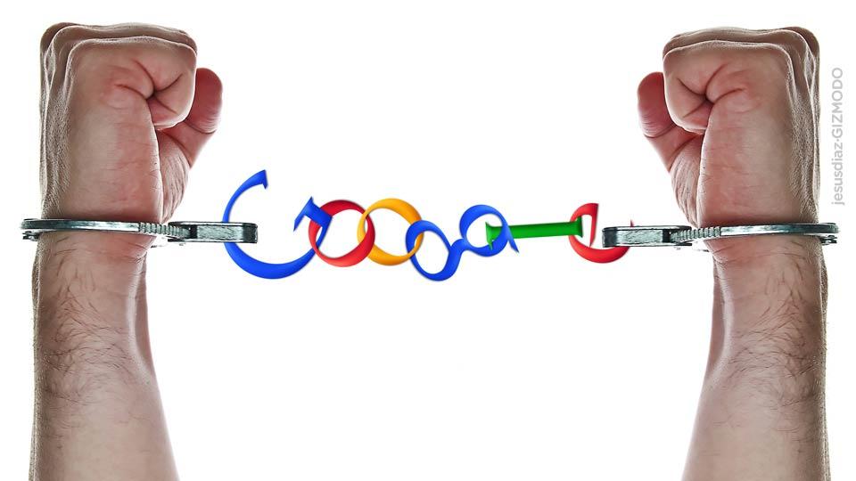 google-is-evil