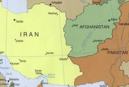 iran-afghan-on-the-map