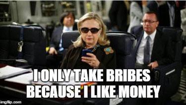 hillary-likes-money