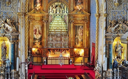 chapel-of-st-michael