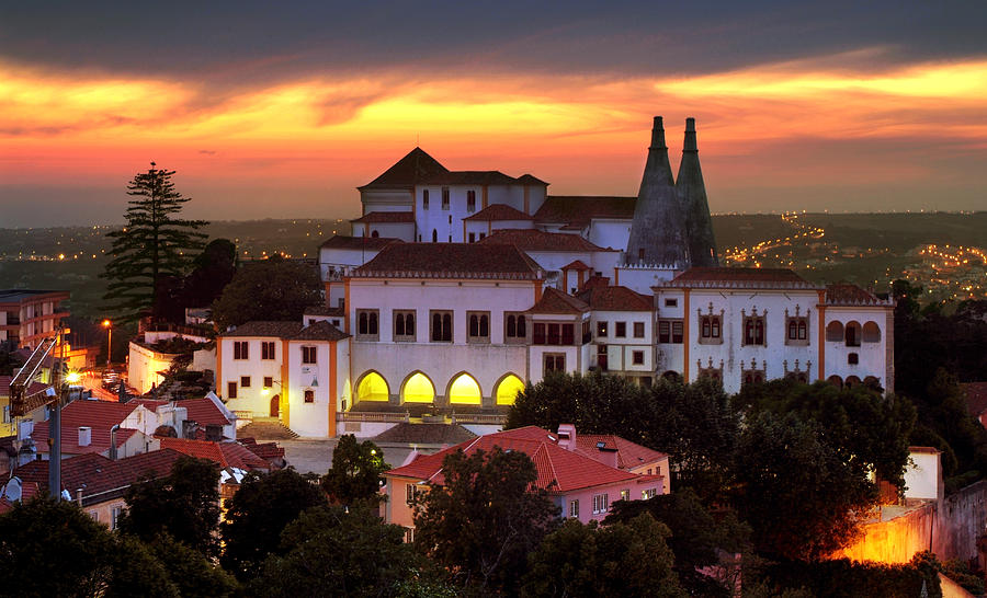 nightview-at-sintra