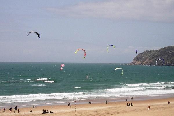 quincho-beach
