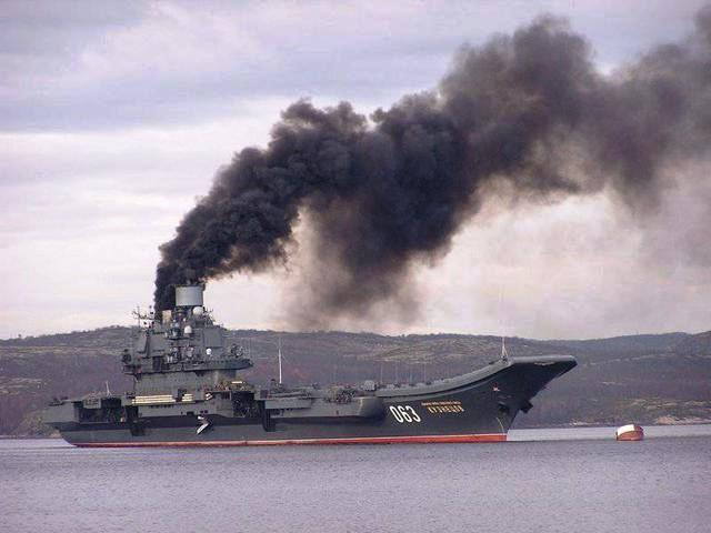 russian-lone-aircraft-carrier
