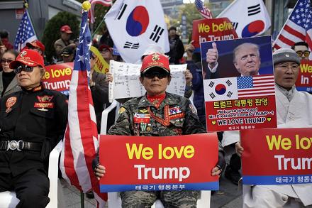 time-for-strength-s-korea