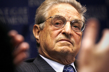 Alabama means nothing to George Soros – or Democrats