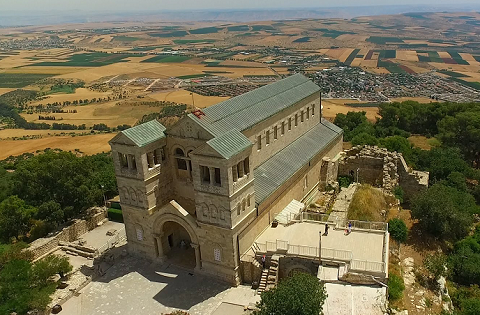 church-of-the-transfiguration