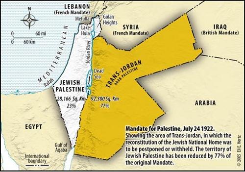 mandate-for-palestine
