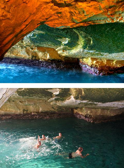 rosh-hanikra-grottoes