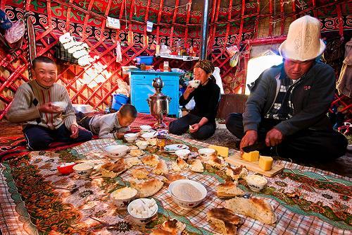 kirghizia-hospitality