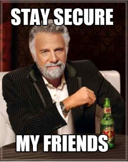 stay-secure