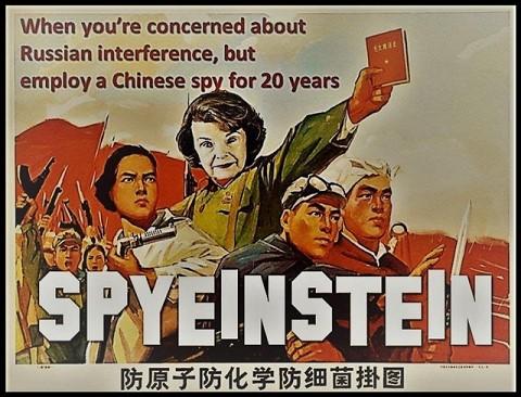 spyeinstein