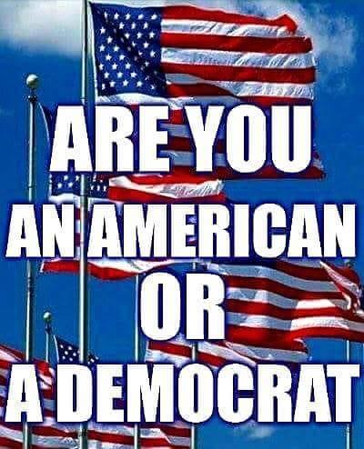 american-or-democrat