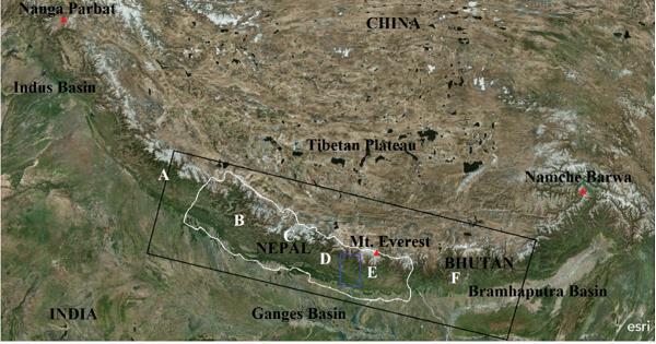 himalayan-giants-on-map