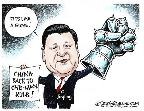 one-man-rule-in-china