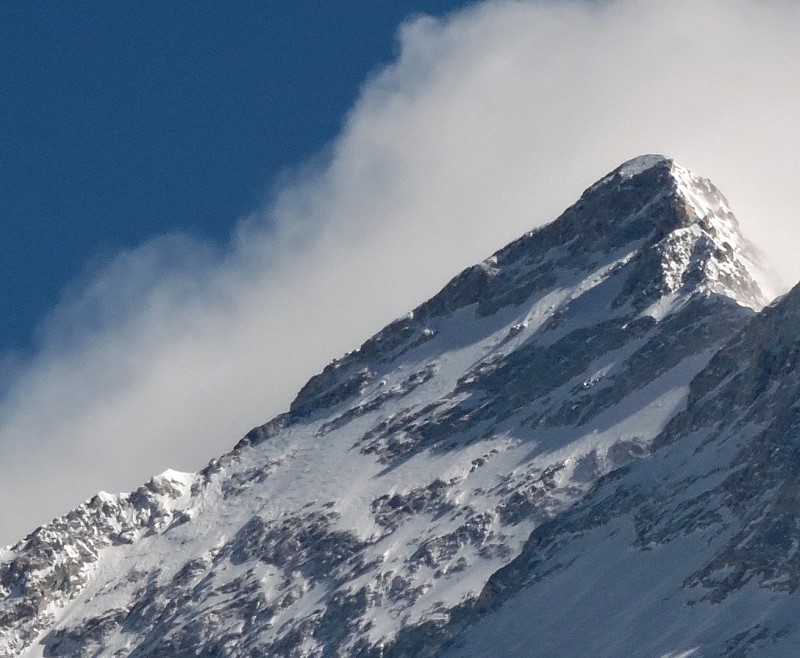 Kanchenjunga Main – North Face 2019 Jack Wheeler