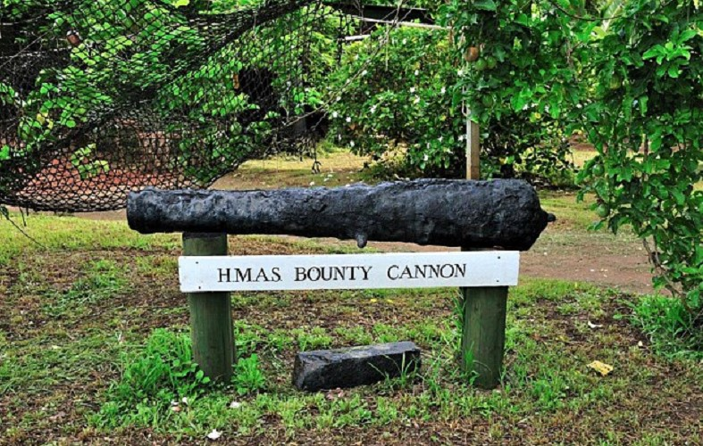 bounty-cannon